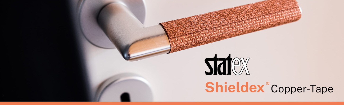 Shieldex Copper-Tape